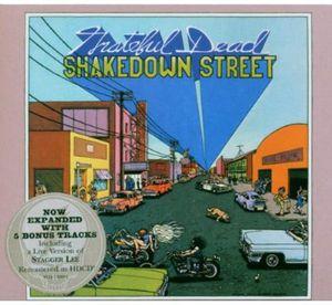 Shakedown Street , The Grateful Dead