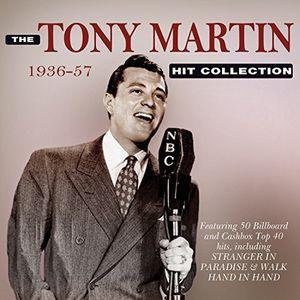 Hit Collection 1936-57 , Tony Martin