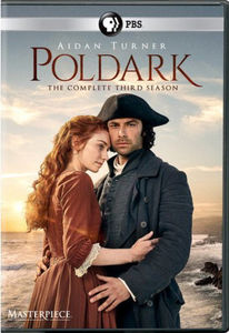 Masterpiece: Poldark Season 3