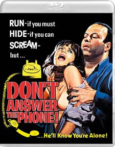 Don't Answer The Phone! , Nicholas Worth