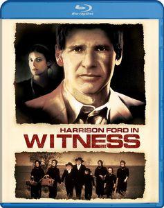 Witness , Harrison Ford