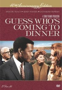 Guess Who's Coming to Dinner , Roy E. Glenn, Sr.