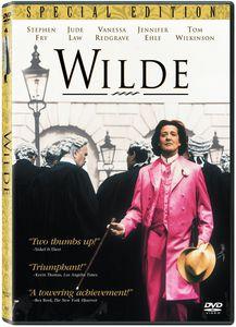 Wilde , Stephen Fry