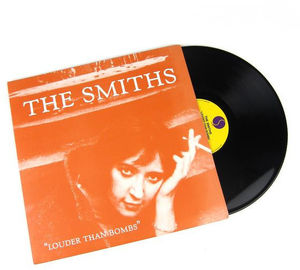 Louder Than Bombs , The Smiths