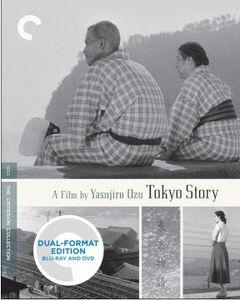 Tokyo Story (Criterion Collection) , Chishu Ryu