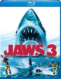 Jaws 3 , Dennis Quaid