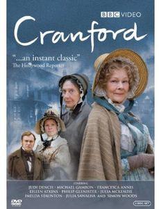 Cranford , Michael Gambon