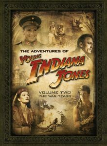 The Adventures of Young Indiana Jones: Volume Two , Sean Patrick Flanery