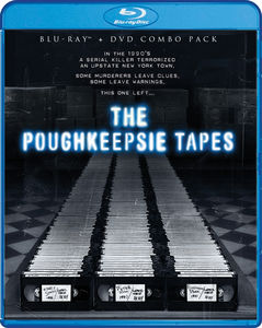 The Poughkeepsie Tapes , Stacy Chbosky