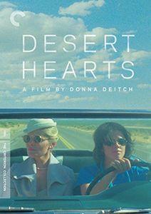 Desert Hearts (Criterion Collection) , Helen Shaver