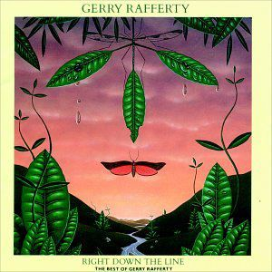 Right Down the Line: Best of Gerry Rafferty , Gerry Rafferty