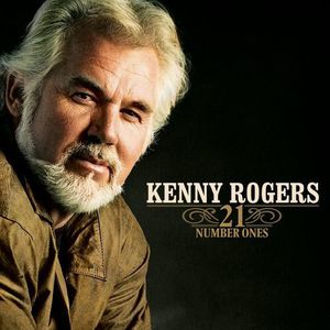 21 Number Ones , Kenny Rogers