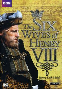 The Six Wives of Henry VIII , Rosalie Crutchley