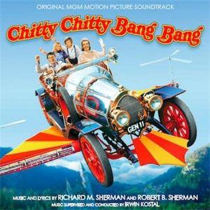 Chitty Chitty Bang Bang , Various Artists
