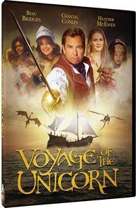 Voyage of the Unicorn , Beau Bridges