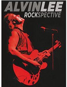 Rockspective , Alvin Lee