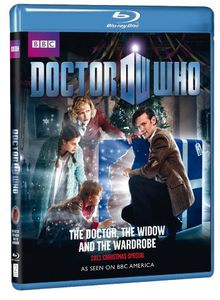 Doctor Who: The Doctor, The Widow and the Wardrobe (2011 Christmas Special) , Karen Gillan
