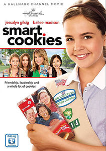 Smart Cookies , Samantha Ferris