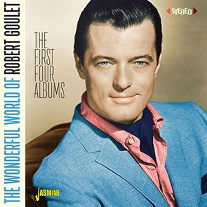Wonderful World Of /  First Four Albums [Import] , Robert Goulet