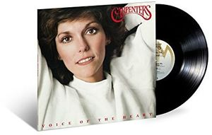 Voice Of The Heart , The Carpenters