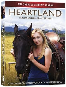 Heartland: Season Two , Amber Marshall