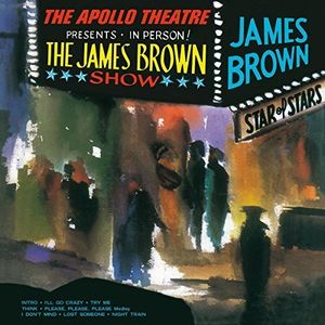 Live at the Apollo , James Brown