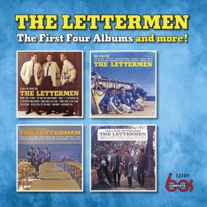 First Four Albums & More , The Lettermen