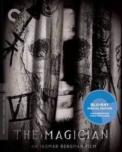 The Magician (Criterion Collection) , Max von Sydow