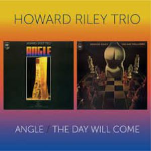 Angle /  the Day Will Come , Howard Riley