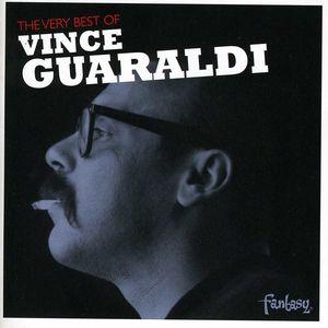 Very Best of Vince Guaraldi , Vince Guaraldi