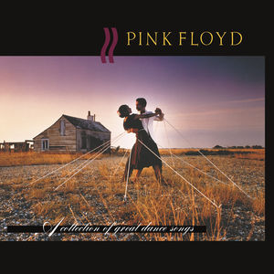 A Collection Of Great Dance Songs , Pink Floyd