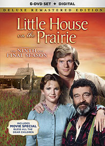 Little House on the Prairie: Season 9 , Melissa Gilbert