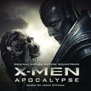 X-Men: Apocalypse , John Ottman