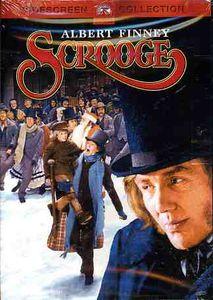 Scrooge , Albert Finney