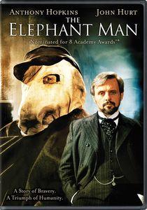 The Elephant Man , Anthony Hopkins