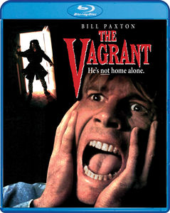 The Vagrant , Bill Paxton