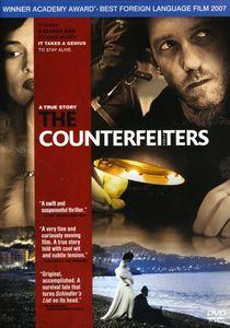 The Counterfeiters , Karl Markovics