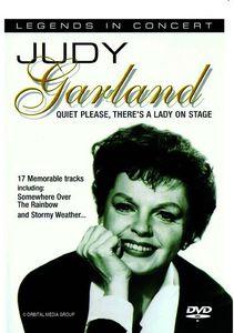 Judy Garland: Legends in Concert