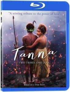Tanna , Chief Charlie Kahla