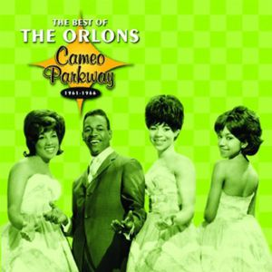 The Best Of 1961-1966 , The Orlons