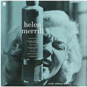 With Clifford Brown [Import] , Helen Merrill