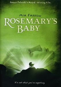Rosemary's Baby , Sidney Blackmer, Sr.