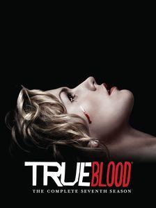 True Blood: The Complete Seventh Season , Jennifer Aniston