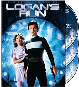 Logan's Run: Complete Series , Gregory Harrison