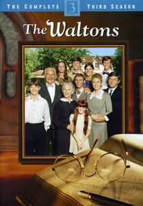 The Waltons: The Complete Third Season , David Selby