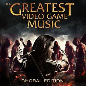 Greatest Video Game Music III Choral Edition , M.O.D.