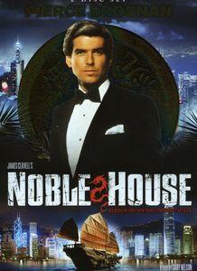 Noble House , Pierce Brosnan