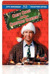Christmas Vacation , Matty Simmons