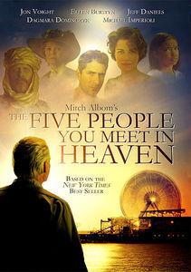 The Five People You Meet in Heaven , Steve Grayhm