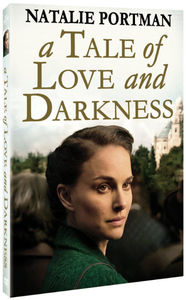 A Tale of Love and Darkness , Natalie Portman